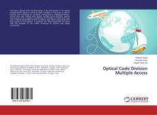 Bookcover of Optical Code Division Multiple Access