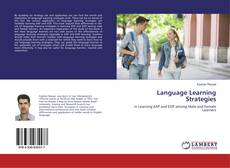 Bookcover of Language Learning Strategies