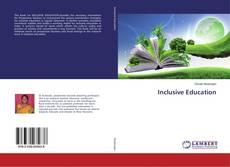 Couverture de Inclusive Education
