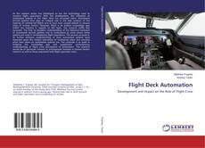 Обложка Flight Deck Automation