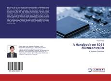 Bookcover of A Handbook on 8051 Microcontroller