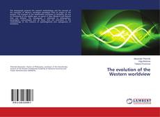 Portada del libro de The evolution of the Western worldview