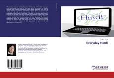 Bookcover of Everyday Hindi