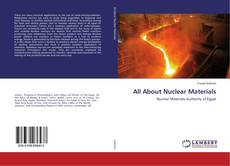 Copertina di All About Nuclear Materials