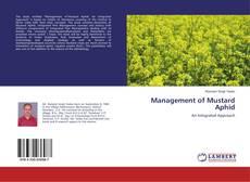 Management of Mustard Aphid的封面