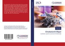 Buchcover von Etnobotanik Bilgisi
