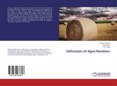 Bookcover of Utilization of Agro-Residues