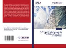 Bookcover of PICTS ve PL Yöntemleri ile Yarıiletken Yapıların İncelenmesi