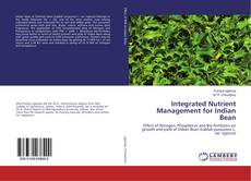 Bookcover of Integrated Nutrient Management for Indian Bean