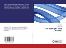 Borítókép a  Iran Foresight 2025 (PAMFA) - hoz