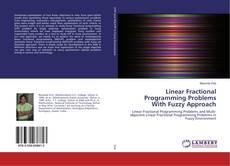 Borítókép a  Linear Fractional Programming Problems With Fuzzy Approach - hoz