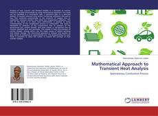 Buchcover von Mathematical Approach to Transient Heat Analysis