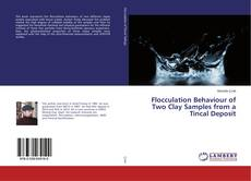 Обложка Flocculation Behaviour of Two Clay Samples from a Tincal Deposit
