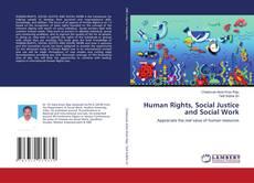 Borítókép a  Human Resource Development in Social Wok - hoz