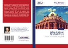 Bookcover of Kültürel Mirasın Dijitalleştirilmesi