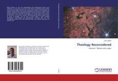Обложка Theology Reconsidered