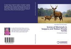 Scenes of Mammals in Saqqara and Theban Private Tombs的封面
