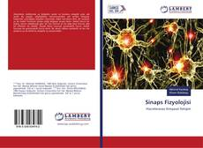 Capa do livro de Sinaps Fizyolojisi