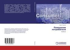 Bookcover of Поведение потребителя