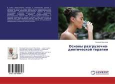 Bookcover of Основы разгрузочно-диетической терапии