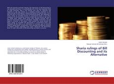 Bookcover of Sharia rulings of Bill Discounting and its Alternative
