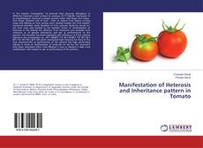 Bookcover of Manifestation of Heterosis and Inheritance pattern in Tomato