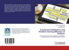 Bookcover of Emotional Intelligence and Problem Solving Behavior of Children