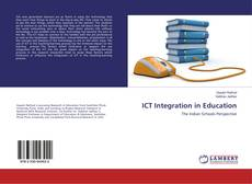 Bookcover of ICT Integration in Education