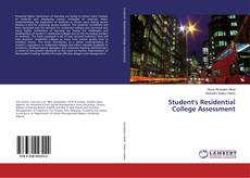 Bookcover of Student's Residential College Assessment