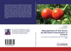 Borítókép a  Management of Salt Stress by Microbial Intervention in Tomato - hoz