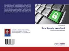 Bookcover of Data Security over Cloud