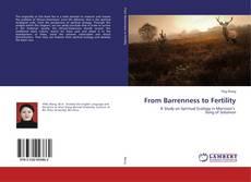From Barrenness to Fertility kitap kapağı