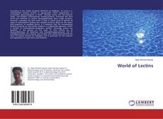 Couverture de World of Lectins