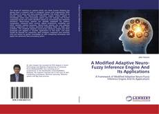 Couverture de A Modified Adaptive Neuro-Fuzzy Inference Engine And Its Applications