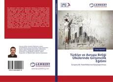 Borítókép a  Türkiye ve Avrupa Birliği Ülkelerinde Girişimcilik Eğitimi - hoz