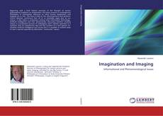 Bookcover of Imagination and Imaging