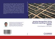 Обложка Activity Recognition Using Machine Learning in Smart Spaces