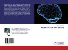 Bookcover of Hypertension and Stroke