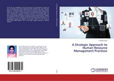 Bookcover of A Strategic Approach to Human Resource Management Practices