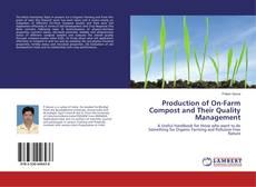 Capa do livro de Production of On-Farm Compost and Their Quality Management
