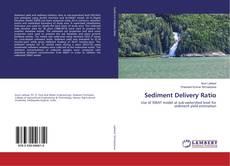 Borítókép a  Sediment Delivery Ratio - hoz