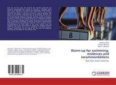 Portada del libro de Warm-up for swimming: evidences and recommendations