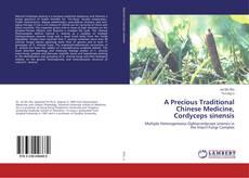 Capa do livro de A Precious Traditional Chinese Medicine, Cordyceps sinensis