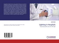 Bookcover of Lighting in Hospitals