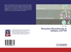 Bookcover of Phenytoin Monotherapy in Epilepsy and TSH