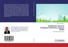 Capa do livro de Multitasks Generic Intelligent Efficiency Secure WSNs