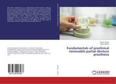 Capa do livro de Fundamentals of preclinical removable partial denture prosthesis