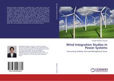 Bookcover of Wind Integration Studies in Power Systems
