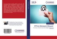 Bookcover of PTT'nin Dönüşüm Hikayesi