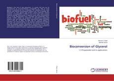 Bookcover of Bioconversion of Glycerol